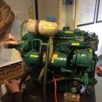 IMG 4802 150x150 - Motorkunde und ein Zwillingsboot für Matten