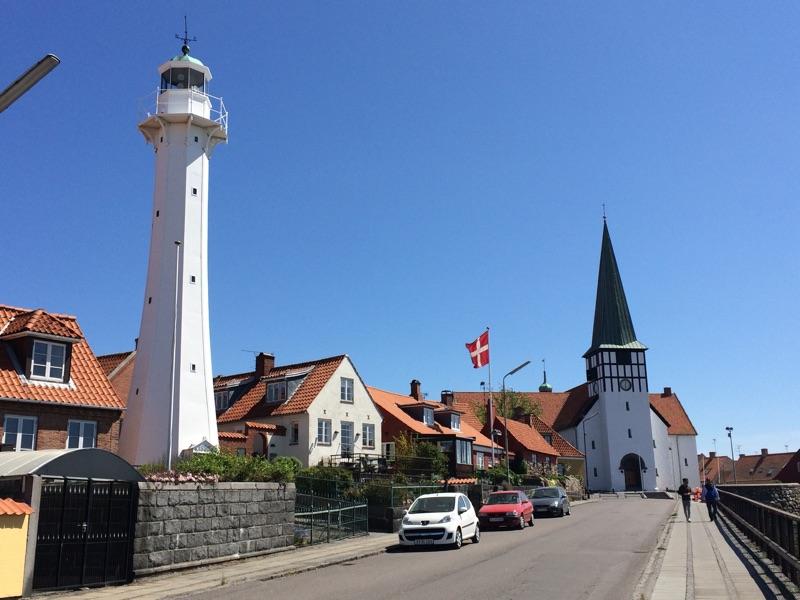 IMG 5923 - Angekommen in Rønne auf Bornholm