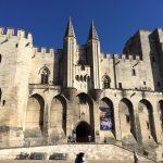 IMG 7321 150x150 - Muskelkater in Avignon