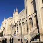 IMG 7325 150x150 - Muskelkater in Avignon