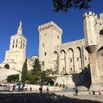 IMG 7330 150x150 - Muskelkater in Avignon