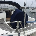 IMG 1185 150x150 - Frust und Christo an Bord