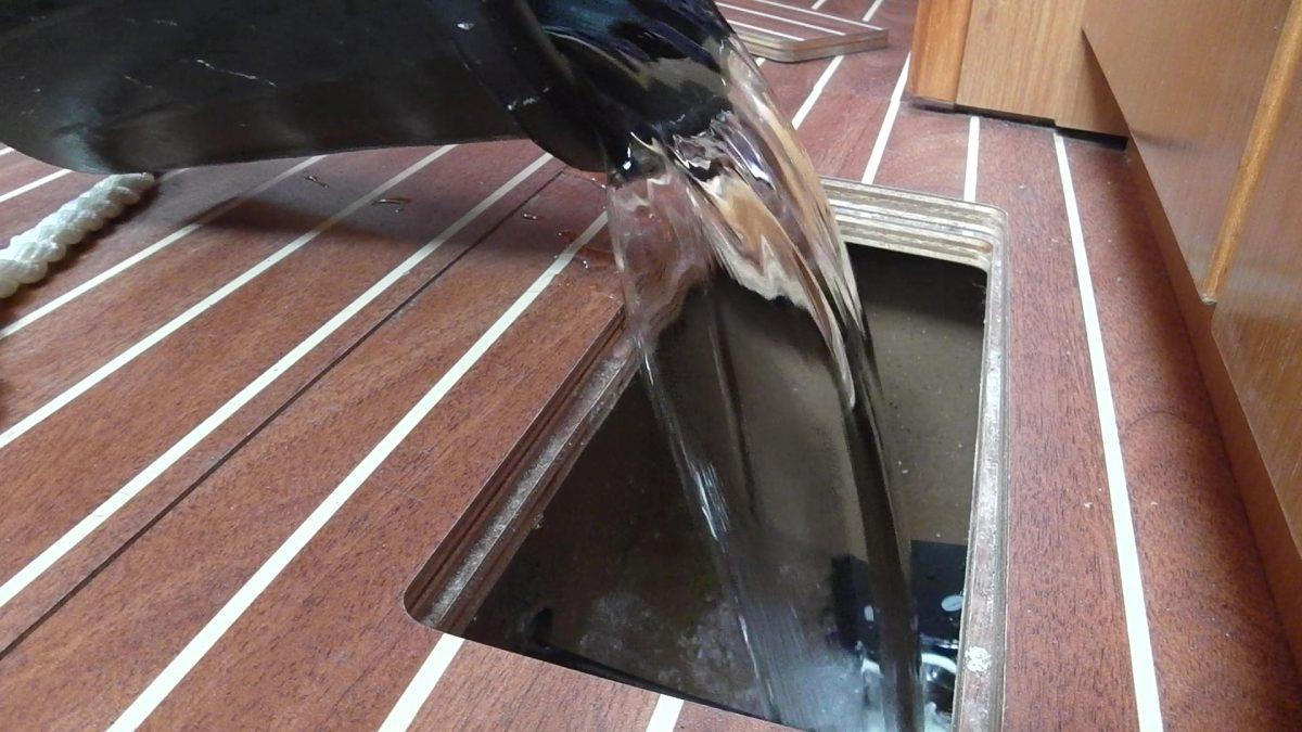 Wasser in der Bilge 1200x675 - Wasser in der Bilge!
