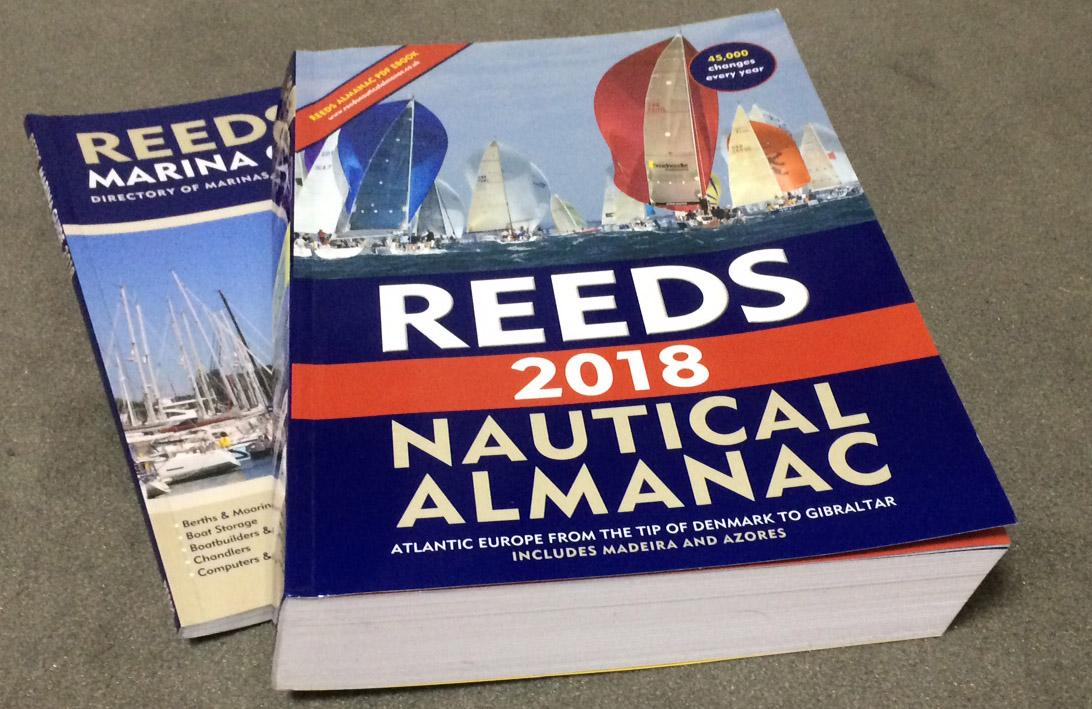 Reeds - REEDS, Bibelstudium und Kopfzerbrechen