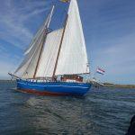 P1090061 150x150 - Ein perfekter Segeltag: Klintholm - Stralsund