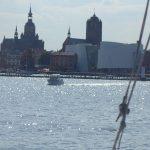 P1090072 150x150 - Ein perfekter Segeltag: Klintholm - Stralsund