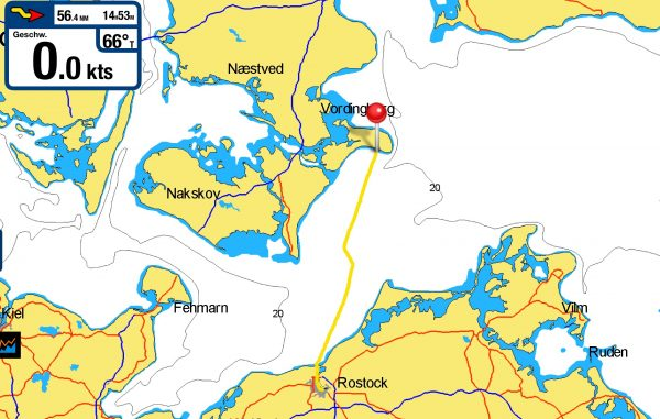 klintholm track 600x381 - Klintholm heißt unser Ziel
