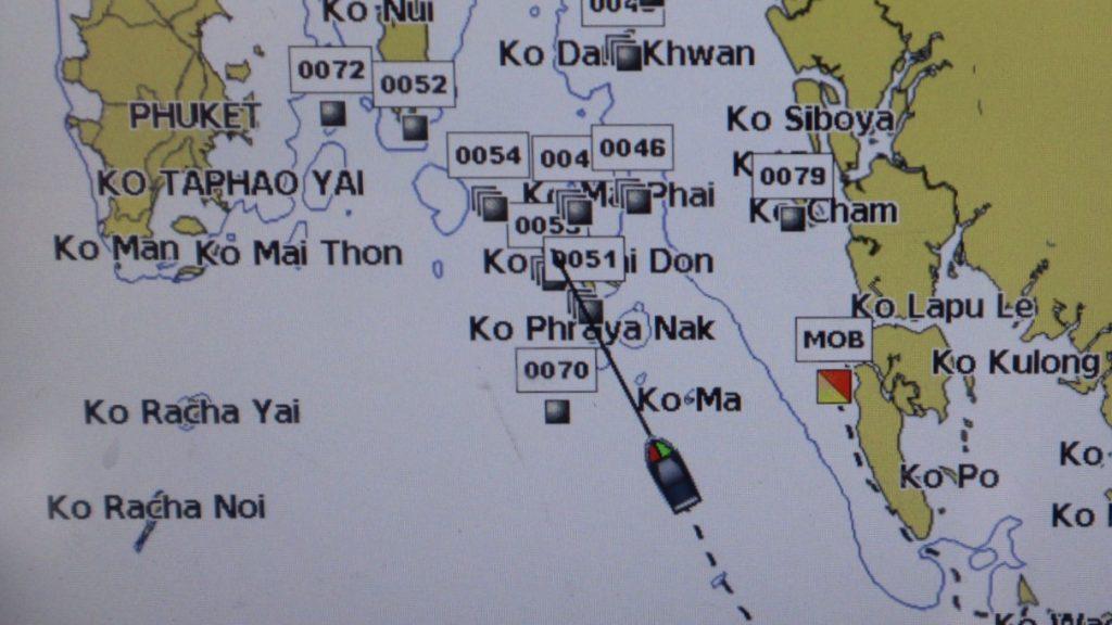 66079FAC 2A03 418F 870D C658265E2D09 1024x576 - Segeln in der Andamansee